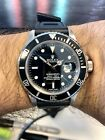 """1987 Rolex Submariner Date Ref. 168000 """"Triple 0"""", w/ Box and Papers!"""