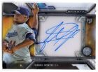 2016 Topps Strata Baseball Cards - Product Review and Hit Gallery Added 20