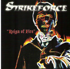 Strike Force-Reign Of Fire (UK IMPORT) CD NEW