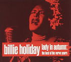 HOLIDAY,BILLIE-LDY IN ATMN/BST VRVE (UK IMPORT) CD NEW