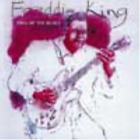 Freddy King-King of the Blues (UK IMPORT) CD NEW