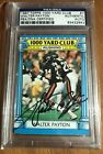 Walter Payton Football Cards, Rookie Card and Autograph Memorabilia Guide 36