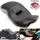 Driver Passenger 2 Up Seat For Harley Electra Glide Ultra Limited FLHT 2007 2019