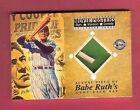 2016 Leaf Babe Ruth Collection Baseball Cards - Available now 20