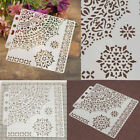 Layering Embossing Stencil Template For Wall Painting Scrapbooking Decor Craft