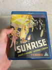 Sunrise Blu ray OOP SOLD OUT AND PRE FIRE Masters of Cinema 1927 REGION FREE