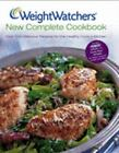 Weight Watchers New Complete Cookbook CUSTOM