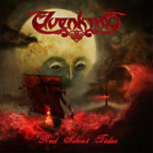 Elvenking-Red Silent Tides (UK IMPORT) CD NEW