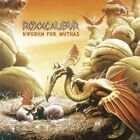 ROXXCALIBUR-Nwobhm For Muthas (UK IMPORT) CD NEW