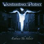 Vanishing Point-Embrace The Silence (UK IMPORT) CD NEW