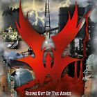 Warlord-Rising Out Of The Ashes (Double Cd) (UK IMPORT) CD NEW