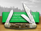 HEN  ROOSTER AND 165th Ann Stag Stockman 1 165 Knife 333 165DS Knives