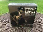 Stevie Ray Vaughan and Double Trouble Complete Epic Recordings [New CD Box Set]