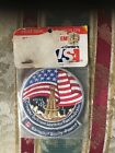 VINTAGE ORIGINAL STS 41 G Challenger NASA SPACE SHUTTLE Mission PATCH