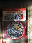 VINTAGE ORIGINAL STS 41C Challenger NASA SPACE SHUTTLE Mission PATCH