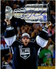 Jonathan Quick Rookie Cards and Autograph Memorabilia Guide 31
