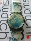 Swatch Dreaming Horses GN194 2001 Standard Gents 34mm