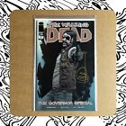 ADLARD SIGNED The Walking Dead The Governor Special 1 1st Print Image Comics NM