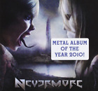 Nevermore-The Obsidian Conspiracy (UK IMPORT) CD NEW