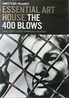 400 BLOWS DVD Francois Truffaut Jean Pierre Laud Essential Art House Edition