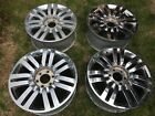 20 Lincoln Navigator Mark LT OEM Factory Chrome Wheels Ford F150 Expedition