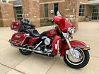 1994 Harley-Davidson Touring  1994 Harley-Davidson Electra Glide Ultra Classic Ton's of Chrome Scarlet Red