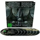 Dimmu Borgir-Forces Of The Northern Light -Earbook NEW