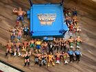 From Hulk Hogan to HBK: Ultimate Hasbro WWF Figures Guide 96
