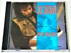 JOE SATRIANI - Not Of This Earth (1988 Relativity CD) autographed signed by Joe