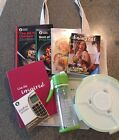 Weight Watchers CookbooksNew CalculatorNew JournalContainers And Bag