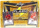 2018 LEAF FLASH BASEBALL HOBBY BOX FREE SAME DAY PRIORITY SHIPPING