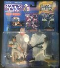 Starting Lineup 1998 MLB Classic Doubles Alex Rodriguez and Ken Griffey Jr. NEW