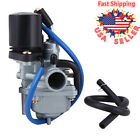 Carburetor Carb For Yamaha Jog 50cc 90cc 100cc 50 90 100 CG50 CY50 PZ19JF NEW US