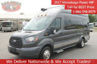 17 Winnebago Paseo 48P RV Class B Motorhome Coach Gas Camper Van Sleeps 2