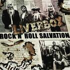 Liverbox - Rock N Roll Salvation - CD - New