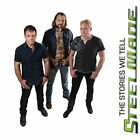 Steelmade - Stories We Tell - CD - New