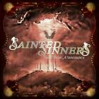 Sainted Sinners - Back With A Vengeance - CD - New