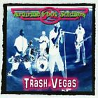 Afs - Trash Vegas - CD - New