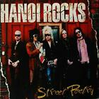 Hanoi Rocks - Street Poetry - CD - New