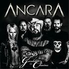 Ancara - Garden of Chains - CD - New