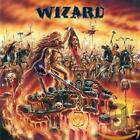 Wizard - Head of the Deceiver (Remastered) - CD - New