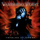 Vanishing Point - Tangled In Dream - Double CD - New