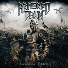 Armored Dawn - Barbarians In Black - CD - New