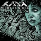 Night By Night - Nxn - CD - New