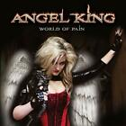 Angel King - World of Pain - CD - New