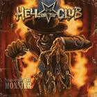 Hell In the Club - Shadow of the Monster - CD - New