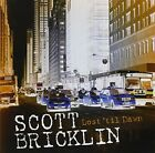 Scott Bricklin - Lost Til Dawn - CD - New