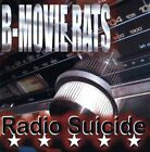 B-Movie Rats - Radio Suicide - CD - New