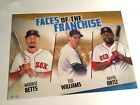 Mookie Betts Rookie Cards Checklist and Top Prospect Cards 29