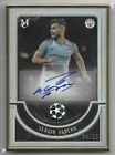 2018-19 Topps Museum Collection UEFA Champions League Soccer Cards 15